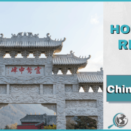 An Honest Review of ChineseSkill with Image of Chinese Architecture