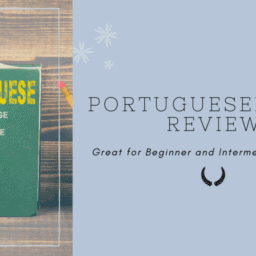 Portuguesepod101 Review Banner