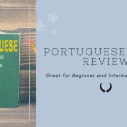 Portuguesepod101 Review Banner