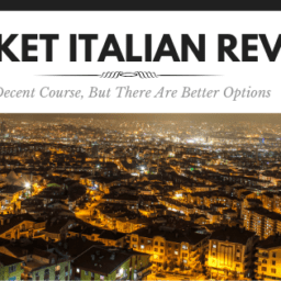 Rocket Italian Review Banner