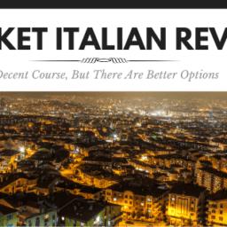 Rocket Italian Review Banner