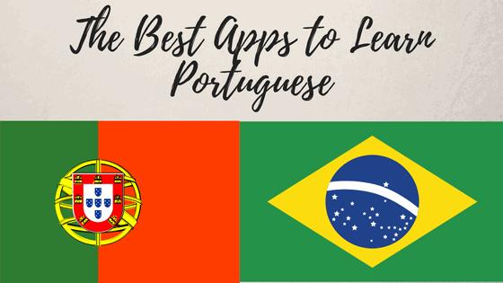 portuguese apps