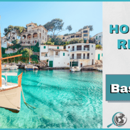 An Honest Review of Baselang With Image of Spanish Houses on the Water