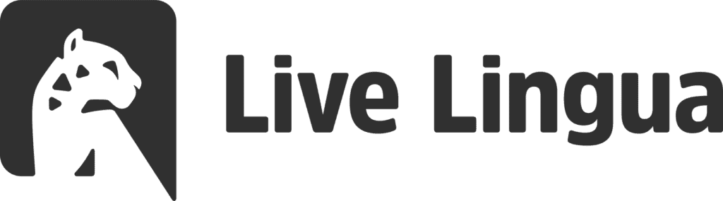 Live Lingua Logo