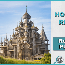 An Honest Review of RussianPod101 With Image of Russian Architecture