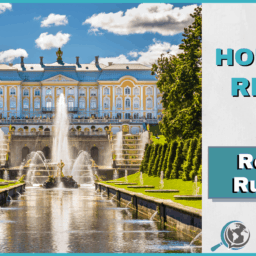 An Honest Review of Rocket Russian With Image of Russian Architecture