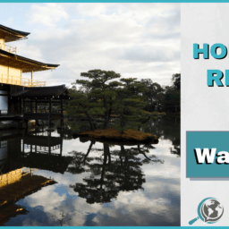 An Honest Review of Wanikani With Image of Japanese Architecture