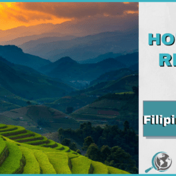 An Honest Review of FilipinoPod101 With Image of Filipino Countryside