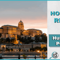 An Honest Review of HungarianPod101 With Image of Hungarian Architecture