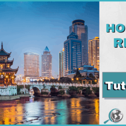 An Honest Review of TutorMing With Image of Chinese City