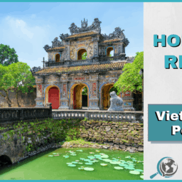 An Honest Review of VietnamesePod101 With Vietnamese Architecture