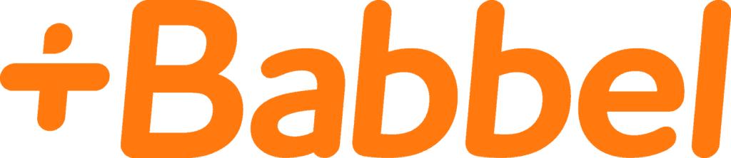 Orange Babbel logo