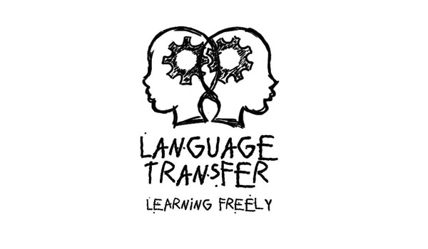 Language Transfer Logo