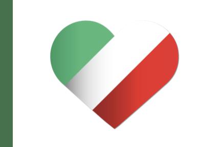 Italy Made Easy Logo