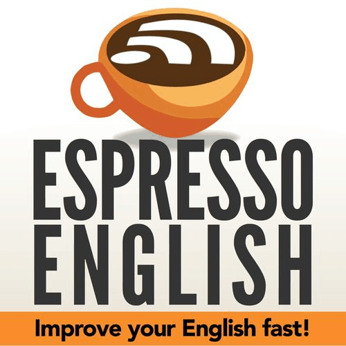 Espresso English Logo