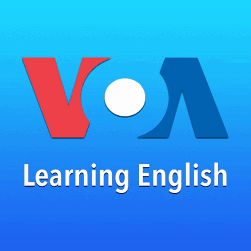 VOA Learning English Logo