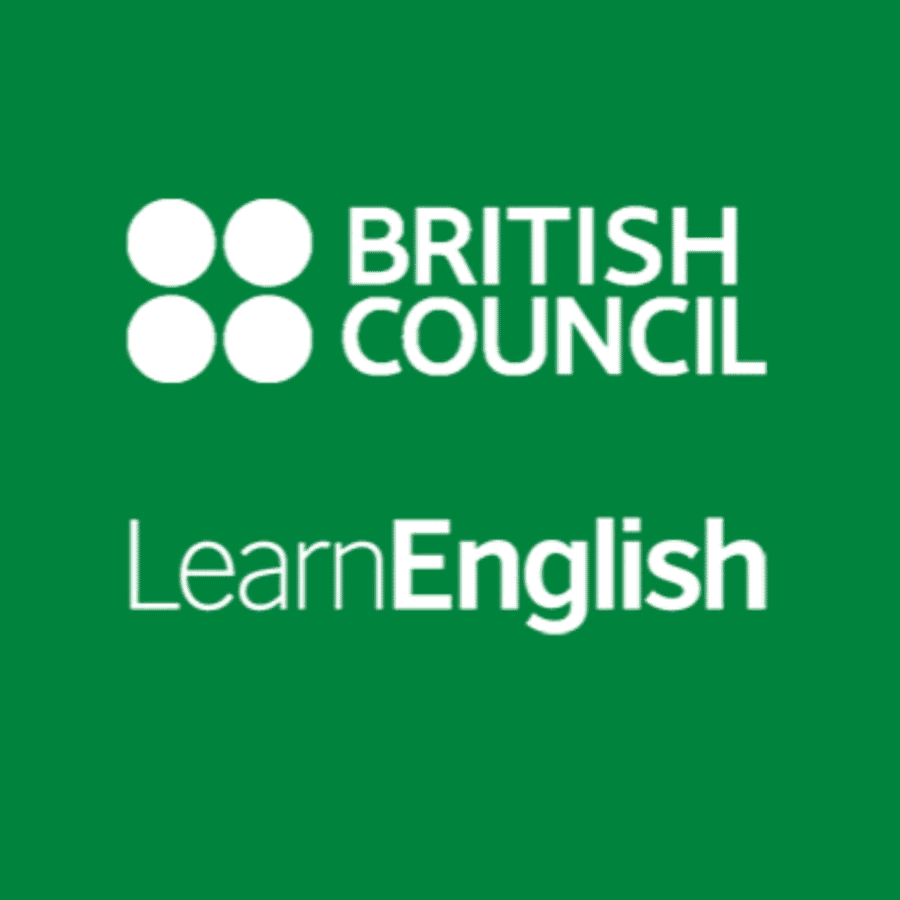 British Council LearnEnglish Logo