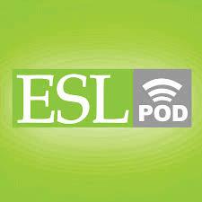ESL Pod Logo