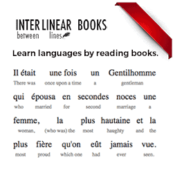 interlinear books between lines