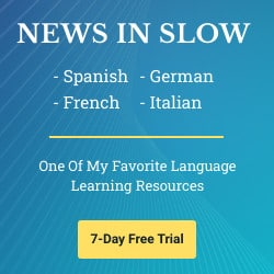 news in slow ad