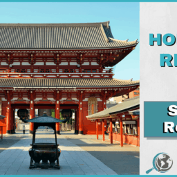 An Honest Review of Satori Reader With Image of Chinese Architecture