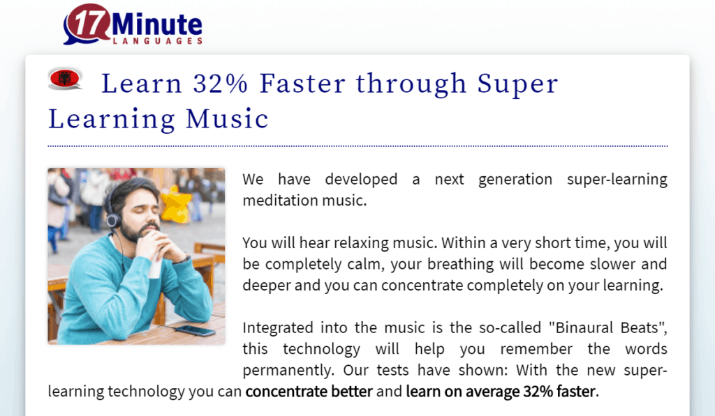 Super-Learning Music Description