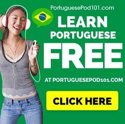 PortuguesePod101 Ad