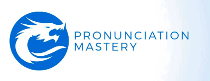 Pronunciation Mastery Logo