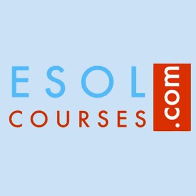 ESOL Courses Logo