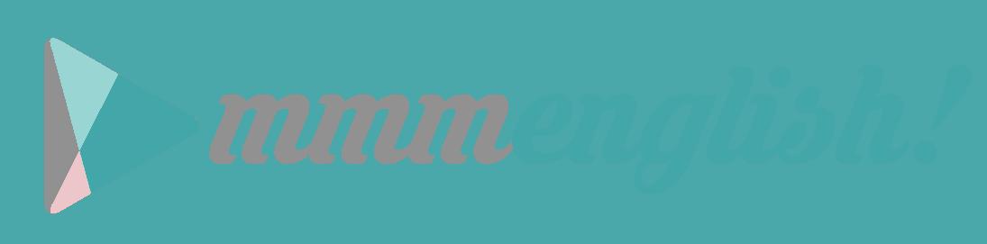 mmmEnglish Logo