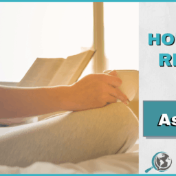 An Honest Review of Assimil With Image of Woman Reading Book